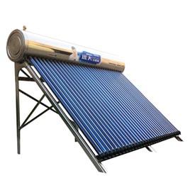 一体承压太阳能热水器-4