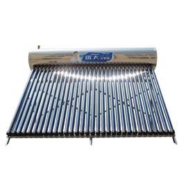 一体承压太阳能热水器-5