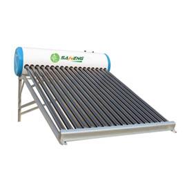 一体非承压太阳能热水器-1