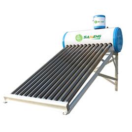 一体非承压太阳能热水器-5