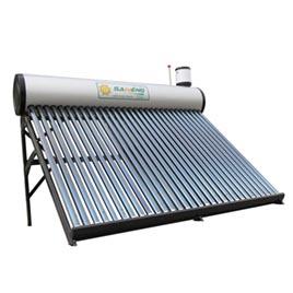 虹吸式太阳能热水器-1