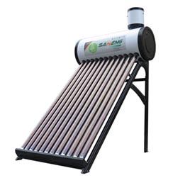 虹吸式太阳能热水器-3