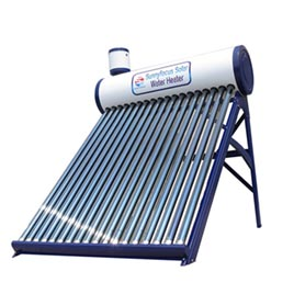 虹吸式太阳能热水器-4
